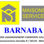 MAISON SERVICES BARNABA