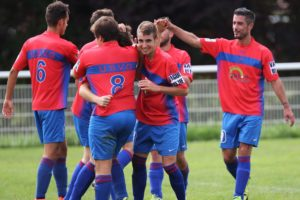 Foot : Echos du week-end (16-18/09/2016)